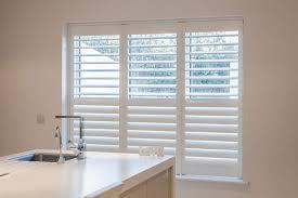 wooden shutter blinds. Delighful Blinds Blinds Installations And Wooden Shutter M
