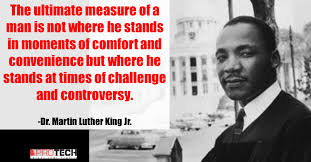 Dr Martin Luther King Jr Quotes Fascinating 48 Powerful Martin Luther King Jr Quotes PROTECH