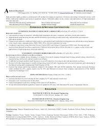 Materials Engineer Resume Graduate Civil Engineer Resume Sample ...