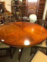 large 5ft round table