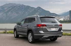 2018 volkswagen 7 seater. simple 2018 2018 volkswagen atlas suv review amee reehal in volkswagen 7 seater