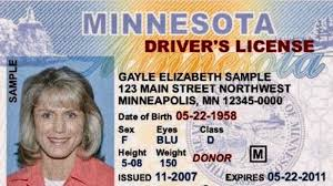 Renewal 's To Mn Know Driver Real Now What License Id And 5qqfWtF