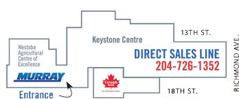 Keystone Centre Brandon Seating Chart Murray Indoor Sale Brandon Mb Dec 14 2019 Jan 2nd
