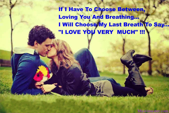 love shayari for girlfriend in english