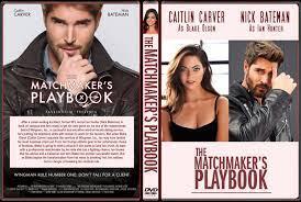 Playbook (2018) – NYIMNY DVD Covers