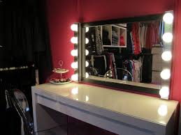 ikea wardrobe lighting. Ikea MALM Dressing Table Wardrobe Lighting