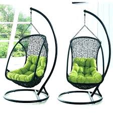 cushion for outdoor swing chair cushions covers full size of chairs