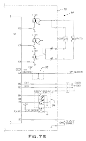 patent us wind sensing awning control patents patent drawing