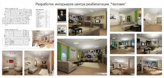 Дизайн проект квартиры диплом Современный дизайн  Дизайн проект квартиры диплом prevnext