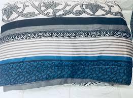 ym0193 queen size comforter design 1 pattern