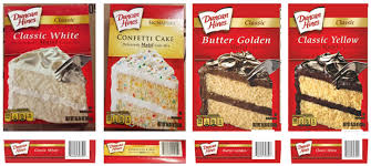 Attention Bakers Duncan Hines Cake Mix Recalled Amid Salmonella