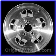 Ford Ranger Wheel Bolt Pattern Cool 48 Ford Ranger Rims 48 Ford Ranger Wheels At OriginalWheels