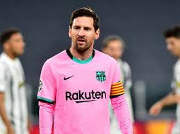 Lionel messi is an argentine footballer and is one of the modern soccer greats. New Era To Bring Hope But No Quick Fix For Barcelona And Lionel Messi Football News Times Of India