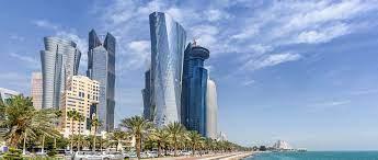 Das Steuersystem in Katar: Reformen
