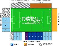 Kingsmeadow Stadium Guide Wimbledon Football Tripper