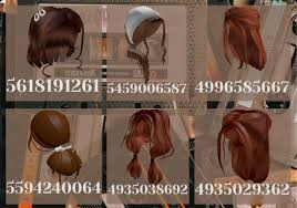 Check spelling or type a new query. Brown Hair Codes For Bloxburg Bloxburg