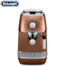 Рожковая кофеварка <b>De'Longhi</b> Distinta <b>ECI 341</b>.CP, купить по ...