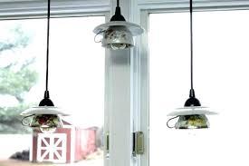 mini pendant light replacement shades s outdoor lighting