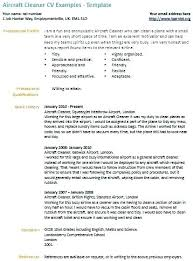 House Cleaner Job Sample Resume For Cleaning Job House Uwaterloo Co