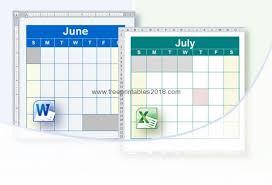 Clander Maker Free Printable Calendar Maker Excel Word Calendar Maker