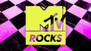 Mtv Rocks Playlist Mtv Uk