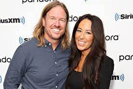 Chip and Joanna Gaines Raise Money to ...