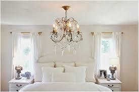 bedroom chandelier size ikea ideas height argos lights canada ceiling fan small 2018 picture