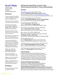 Word 2010 Resume Templates New Resume Service Best Templatewriting A