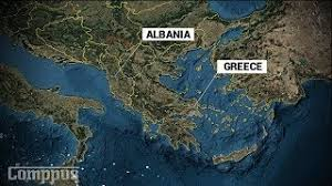 Image result for Greece and Albania, comparison army