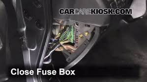 interior fuse box location 1999 2003 acura tl 2003 acura tl interior fuse box location 1999 2003 acura tl 2003 acura tl type s 3 2l v6