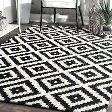 8 x 8 square rug handmade abstract wool fancy pixel trellis square rug 8 8 ft