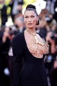 Cannes Film Festival 2021: Bella Hadid ...