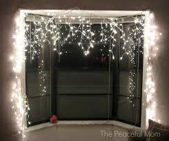 indoor christmas lighting. Attractive Design Ideas Christmas Lights For Windows Indoor Designs Lighting H