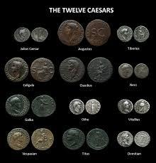 Twelve Caesars Why I Collect The 12 Caesars Coin Talk
