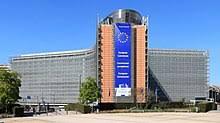 Comisia Europeană - Wikipedia
