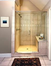 outstanding single shower door medium size of glass shower door repair sliding shower door repair custom