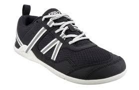 Mens Lightweight Minimalist Running Fitness Shoe Xero Shoes