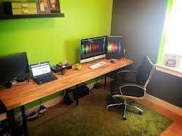 Perfect Adjustable Height Desk Ikea Diy Standing On Design Inspiration