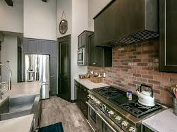 red backsplash kitchen brilliant kitchen brick design ideas tile accent walls on red red glass tile backsplash pictures