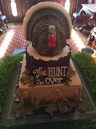 The Hunt Is Over Marys Cakes And Pastries