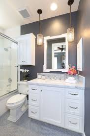 Guest Bathroom Lighting Ideas Stylish Bathroom Lighting Ideas For Small Bathrooms