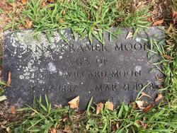 Erna Kramer Moon (1887-1978) - Find A Grave Memorial
