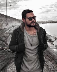 Camilo Benavides - a model from Spain | Model Management