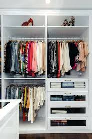 office in a closet design. Walk In Closet Office With Glass Front Dresser Drawers How To Turn Your A Design
