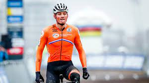 Despite back problems, Van der Poel is definitively participating in the  cycling World Cup - Teller Report