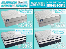all american mattress and furniture