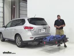 best nissan pathfinder cargo carriers etrailer com 2012 nissan pathfinder trailer wiring harness at 2013 Nissan Pathfinder Hitch Wiring Harness In Addition