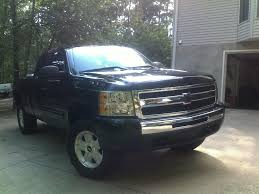 NNBS Leveling Kits and Tire Sizes - Page 2 - Chevy Truck Forum ...