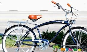 custom editions beach cruiser bicycles fixed gear bikes parts