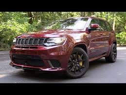 2018 jeep firehawk. plain firehawk short take review 2018 jeep grand cherokee trackhawk inside jeep firehawk